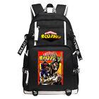 My Hero Academia Backpack College Student School Rucksack Book Bags Daypack