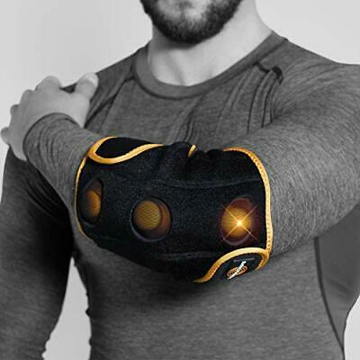 Myovolt Wearable Sports Recovery Technology for Arm Wrist & Elbow - Vibration...