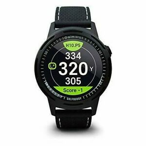 NEW 2020 Golf Buddy AIM W10 Smart Watch golf GPS Touch ...