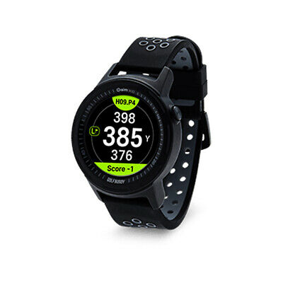 NEW 2020 Golf Buddy AIM W10 Smart Watch Golf GPS Touch Screen 40,000 Courses
