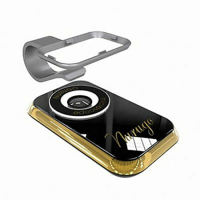 """NEW"" NURUGO MICRO Smallest Smart Phone Digital Microscope 400x Magnification"