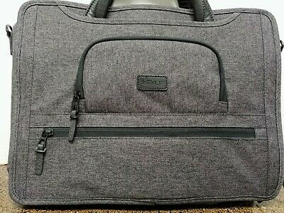 *NEW* TYLT EXECUTIVE Power Bag... laptop bag shoulder strap CHARGER NOT PRESENT.