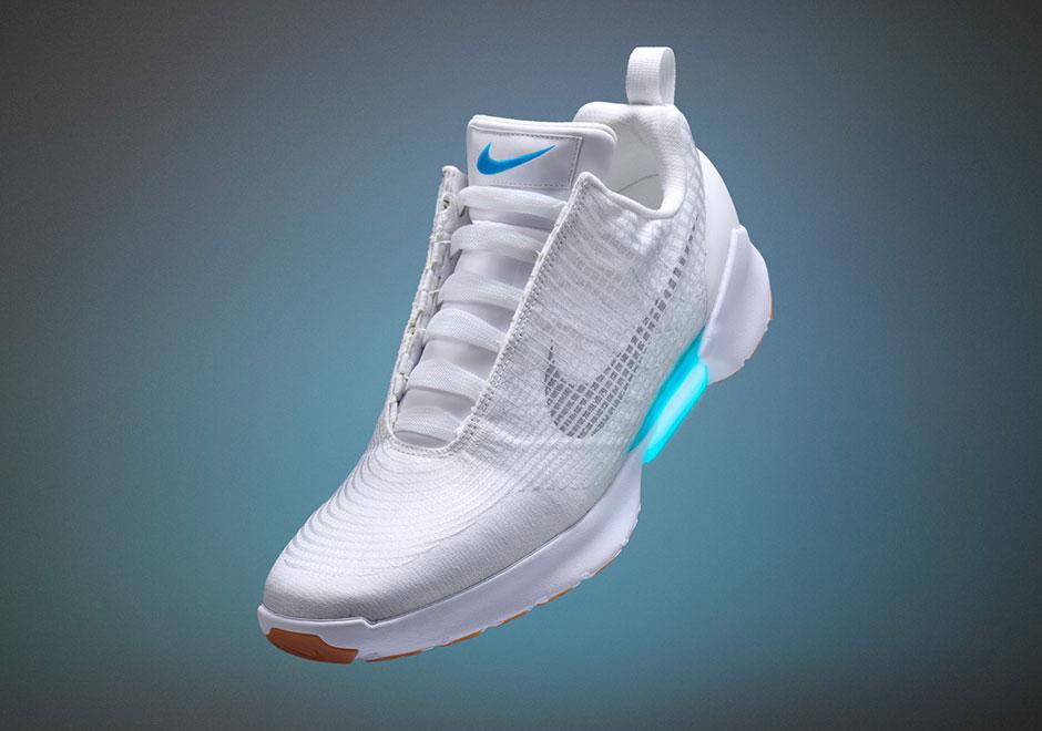 Nike HyperAdapt 1.0 Release Date - Sneaker Bar Detroit