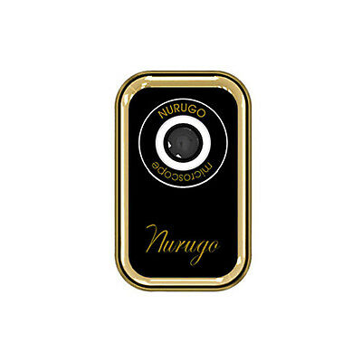 [Nurugo Micro] Smartphone Portable Microscope 400X Provide Tracking Number