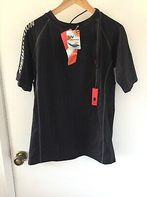 NWT Thermalution Heated Undersuit Short Sleeve -15M Surf Series Size Large