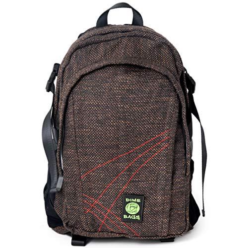 Original Hemp Backpack for Men & Women (Earth)