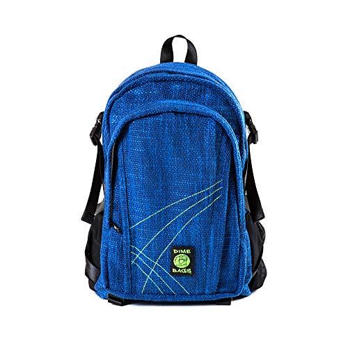 Original Hemp Backpack for Men & Women (Midnight)