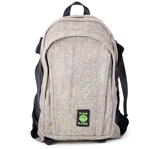 Original Hemp Backpack for Men & Women (Sand)