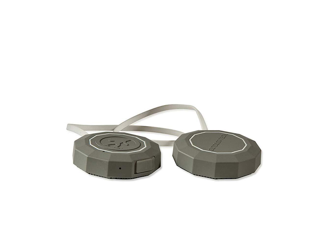 Outdoor Tech CHIPS 2.0 Bluetooth Helmet Audio Kit » Gadget ...