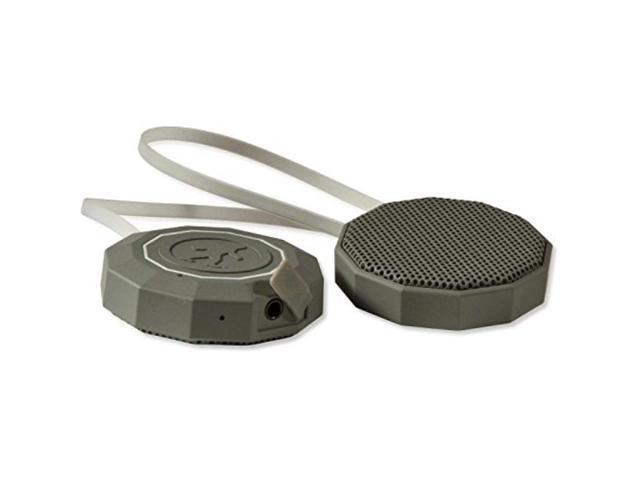 outdoor tech chips 2.0 universal wireless bluetooth helmet audio + walkietalkie ot0052