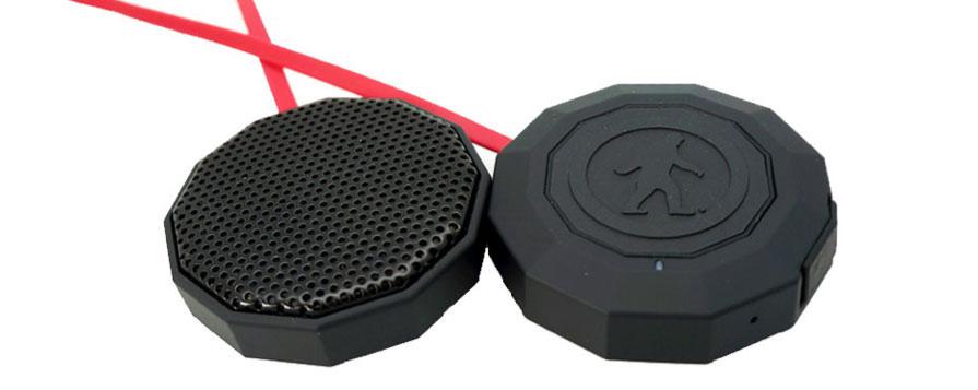Outdoor Tech Chips Universal Wireless Helmet Audio ...