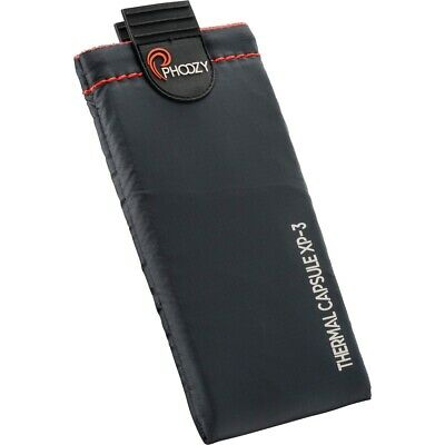 Phoozy XP3 Cosmic Plus Smartphone Thermal Capsule Phone Case Fits iPhone X/Xs/Xr