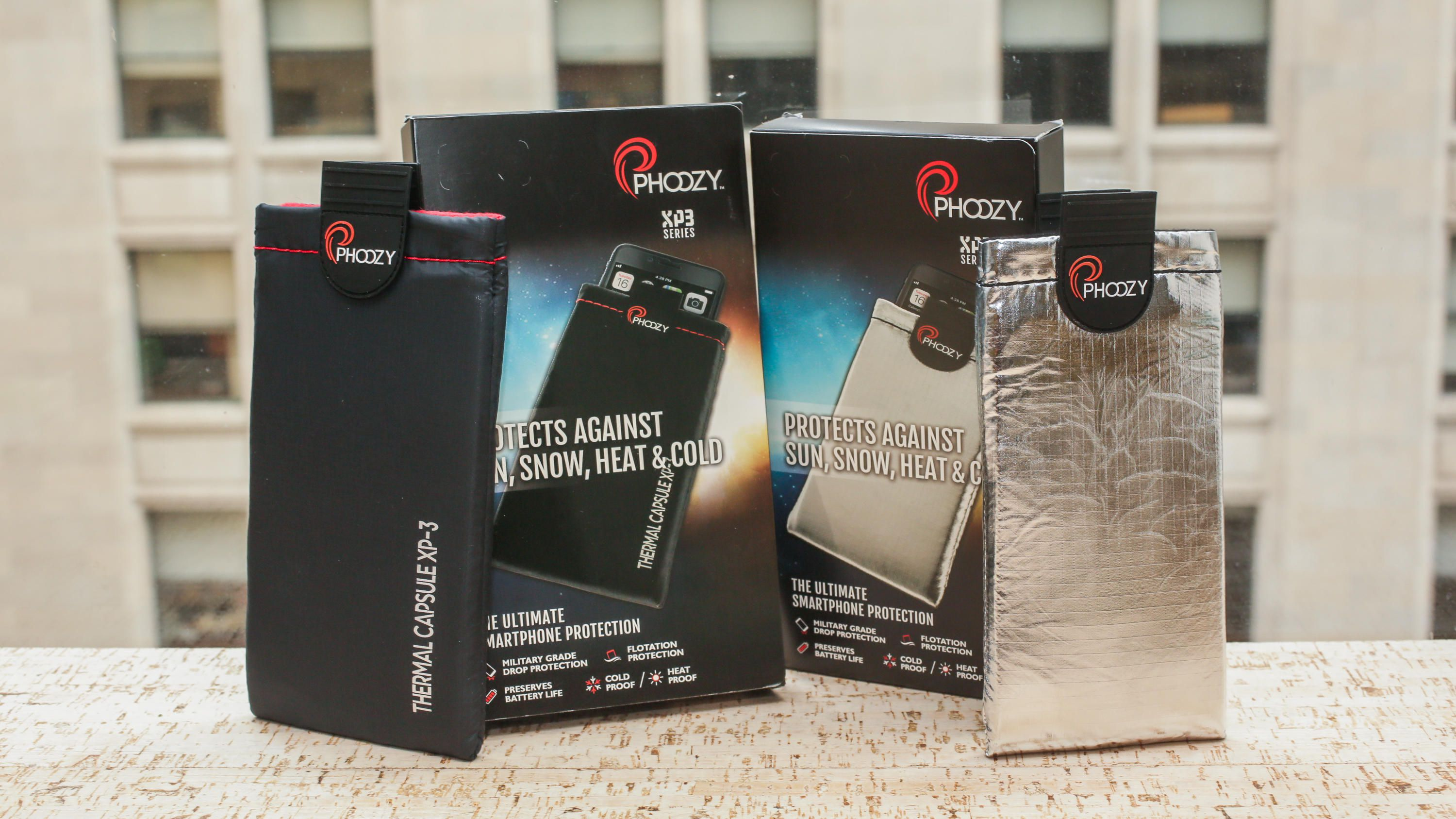 Phoozy's spacesuit case for iPhones and Android devices ...