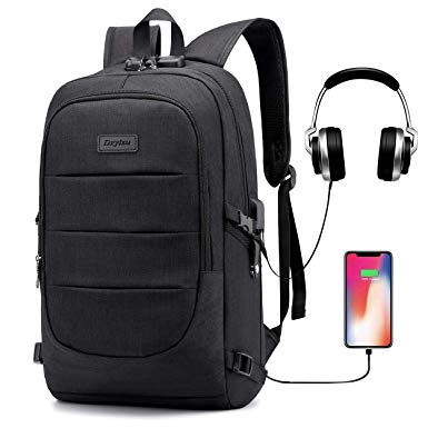Ranvoo Anti-Theft Laptop Backpack
