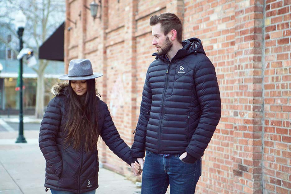 Review: Stay Warm with the Ravean Heated Jacket | Trailer Life