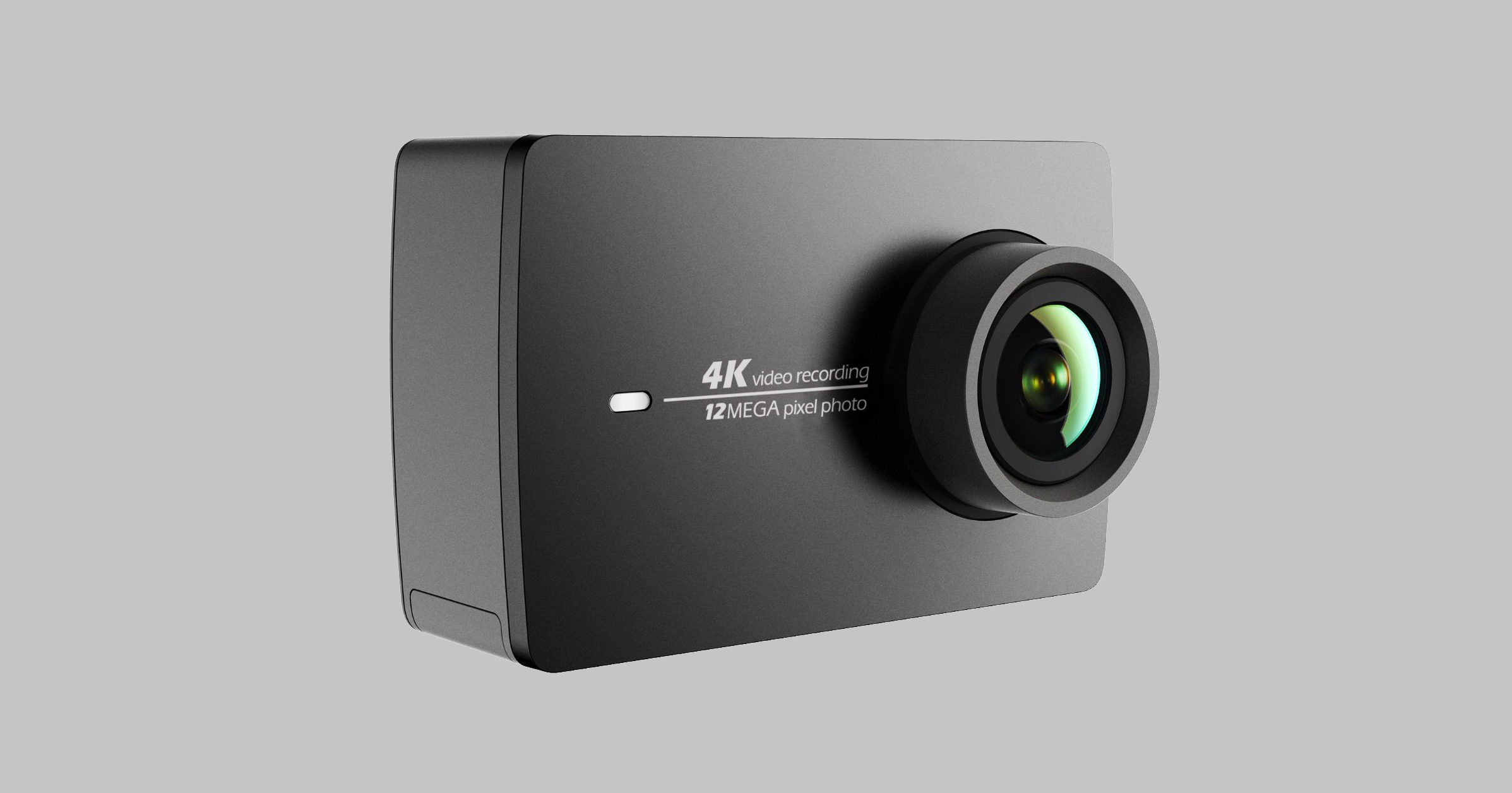 Review: Yi 4K Action Camera | WIRED