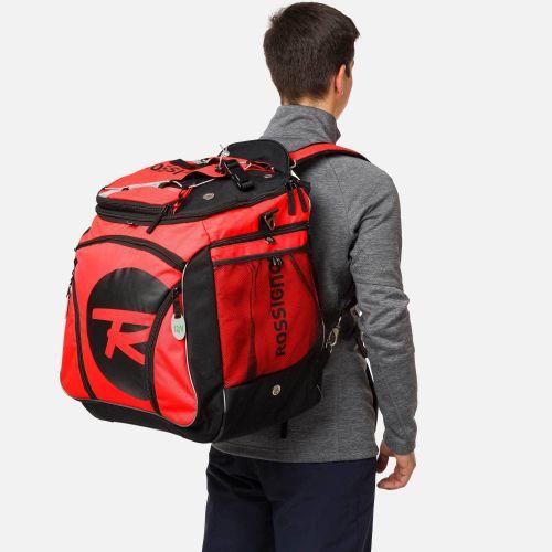 ROSSIGNOL HERO HEATED BAG 110V Boot bags TECH EQUIPMENT ...