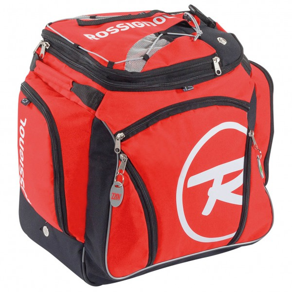 Rossignol Hero Heated Bag - beheizbare Transporttasche ...