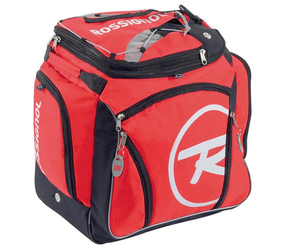 Rossignol - Hero Heated Bag skis boot bag (orange) - buy ...