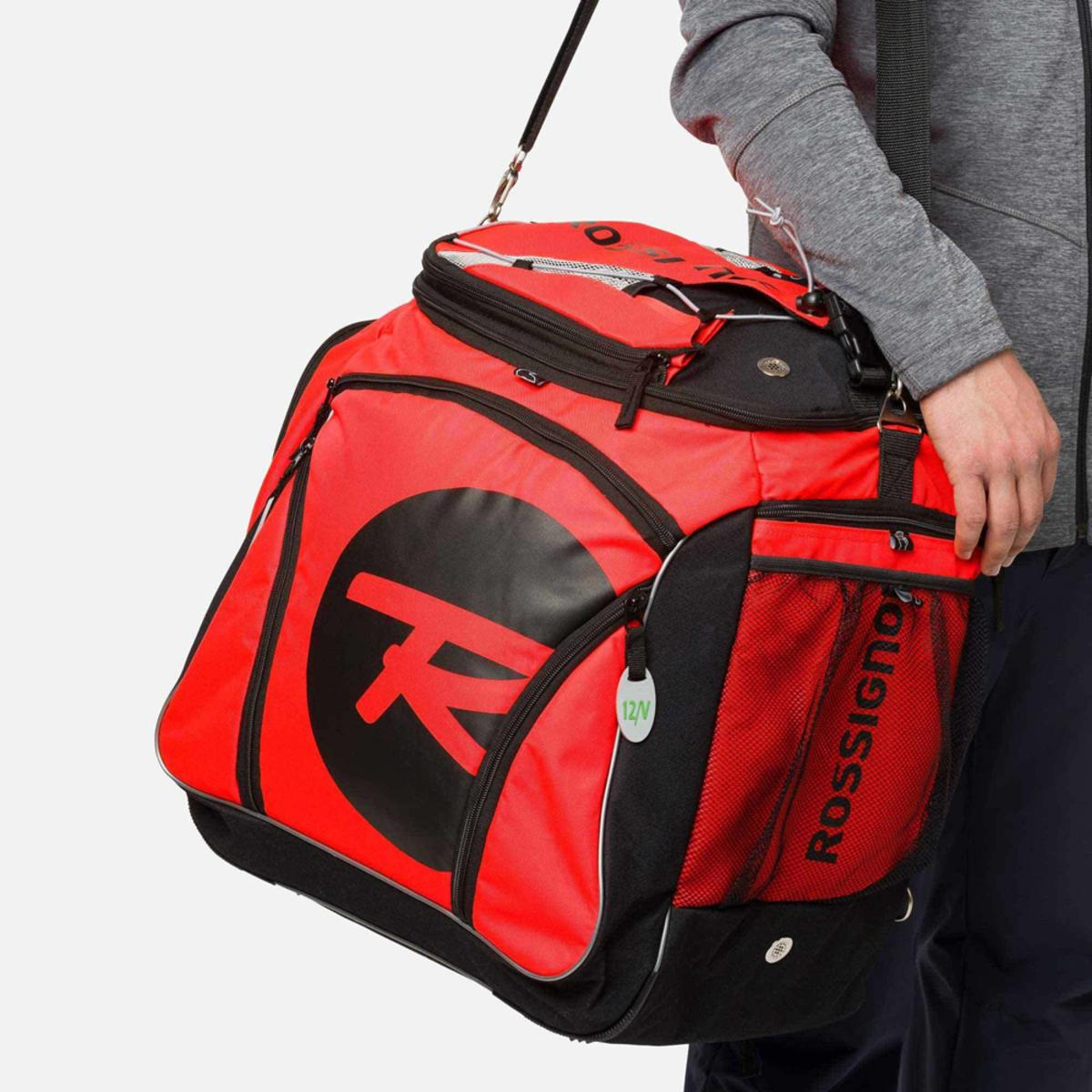 Rossignol Hero Heated Boot Bag 110V - My Cooling Store
