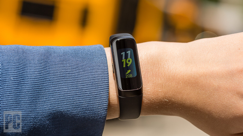 Samsung Galaxy Fit Review & Rating | PCMag.com