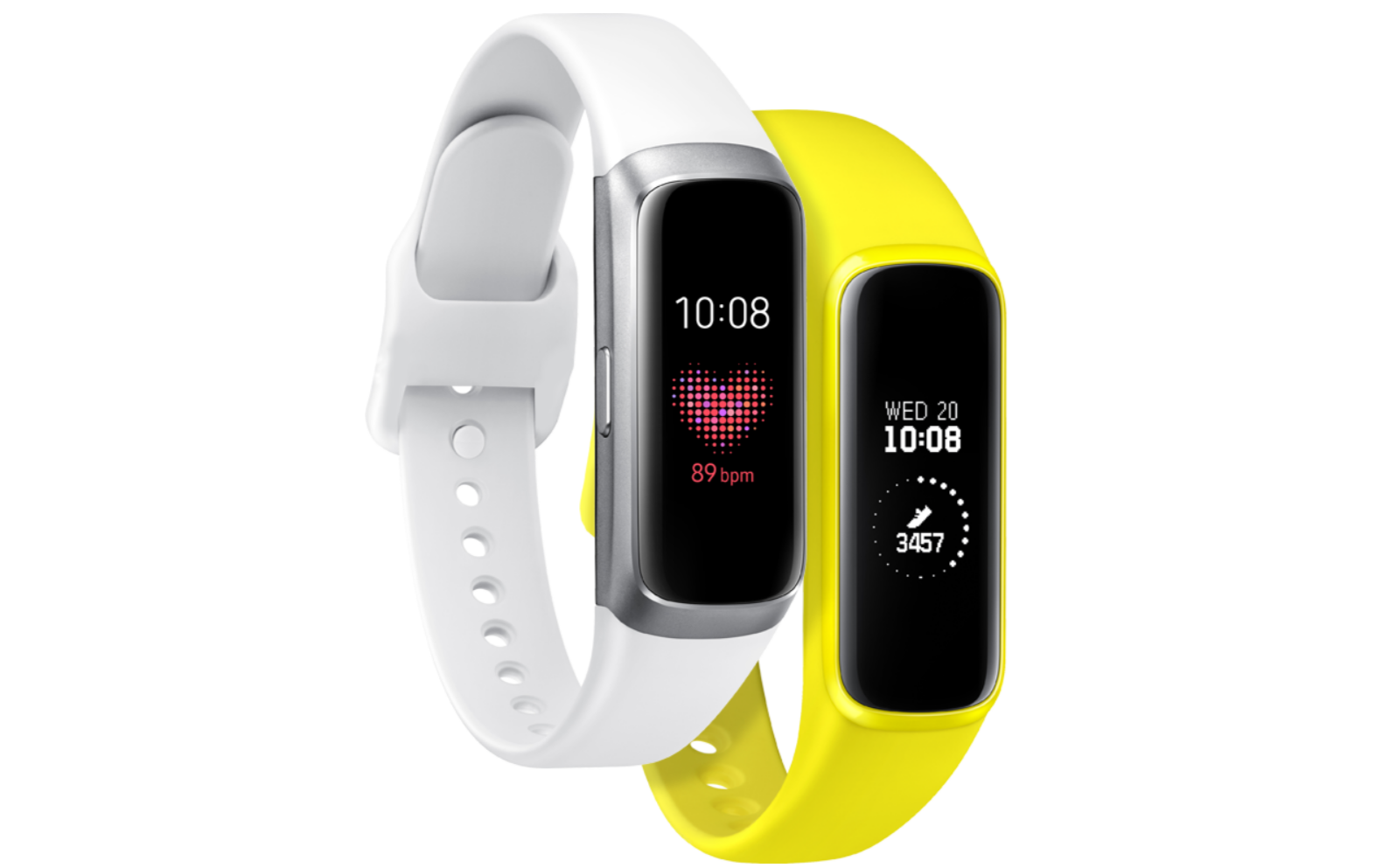 Samsung unveils the Galaxy Fit and Fit e | Expert Reviews