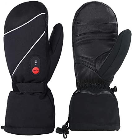Savior Heat Heated Mitten