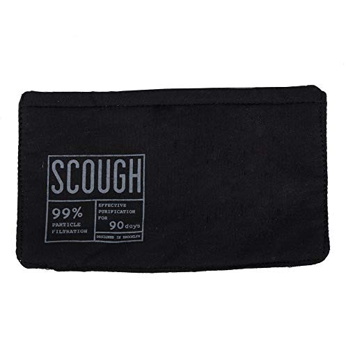 Scough Bandana Scarf Filter