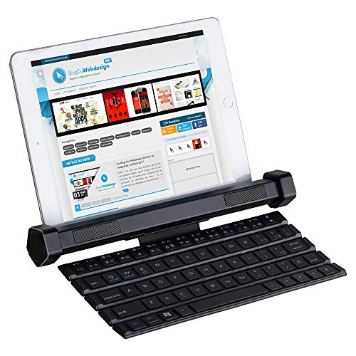 Similar to Desk Sushi - Rollable Bluetooth and Keyboard with Microphone, Great for Travel, Unique Gift idea, Fun Wireless Speaker New!