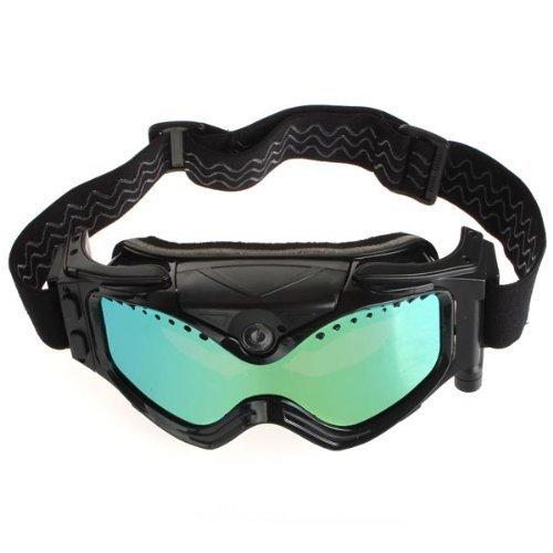 Similar to Liquid Image Torque - Freestep ,HD 720P Camera Ski Goggles Sports Glasses DVR DV Action Snow Goggles