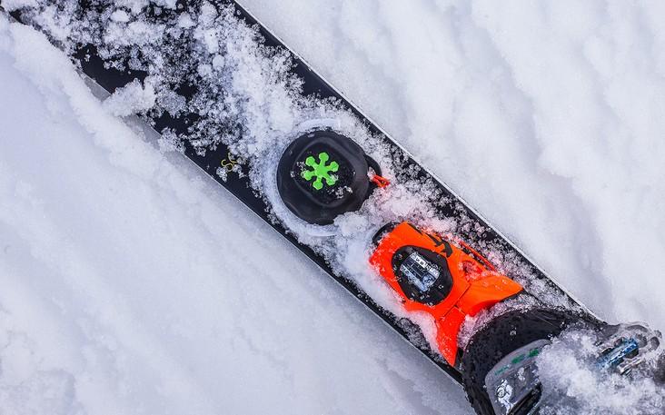 SnowCookie Full Body Ski Wearable