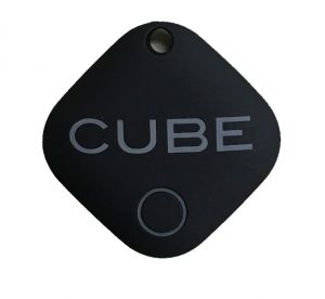 Something New to Find Your Keys: The Cube Key Finder