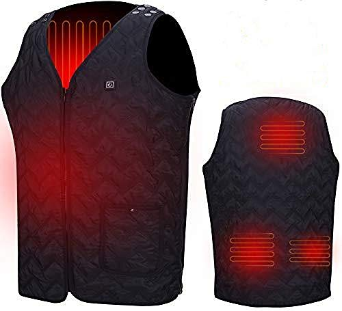 The 7 Best Heated Vests - [Reviews & Guide 2019/2020 ...