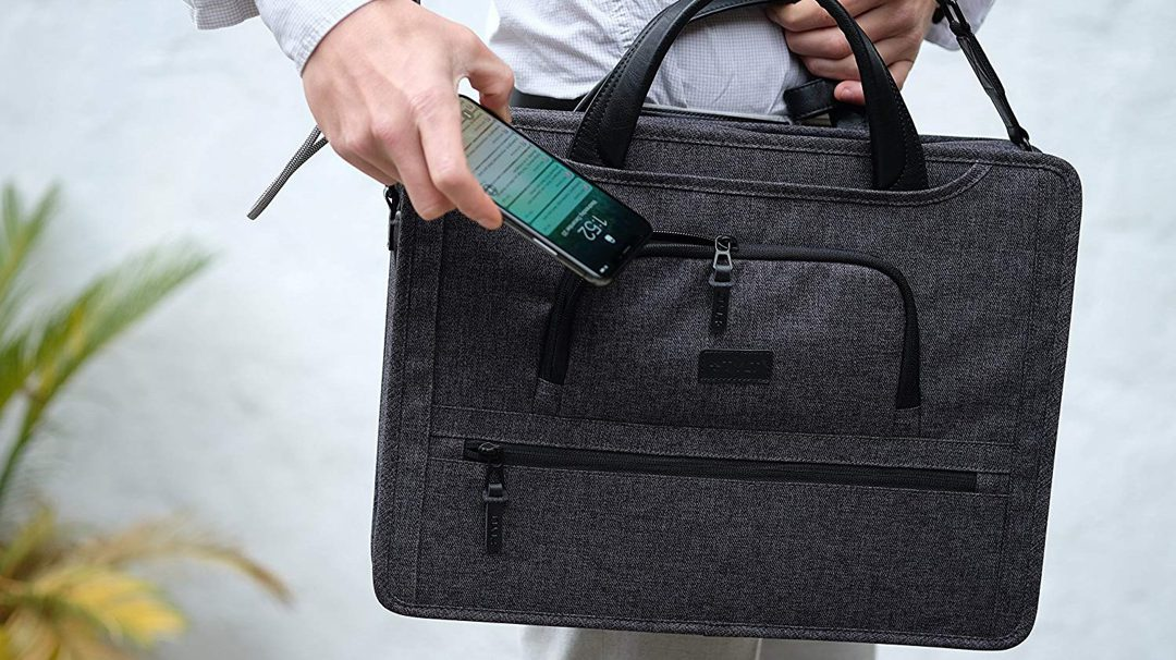 The Best Laptop Bags to Organize Your Tech
