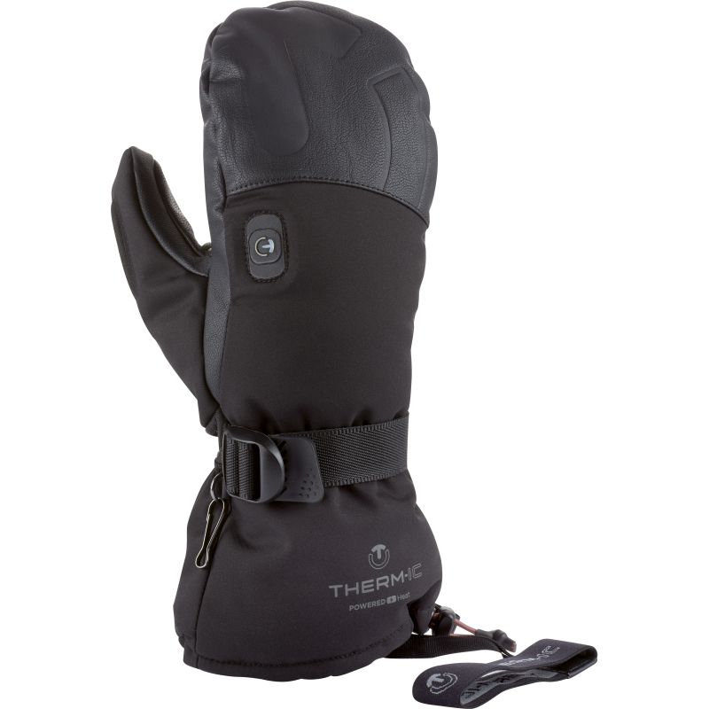 Therm-IC PowerGlove Men's Heated Mittens V2 ...