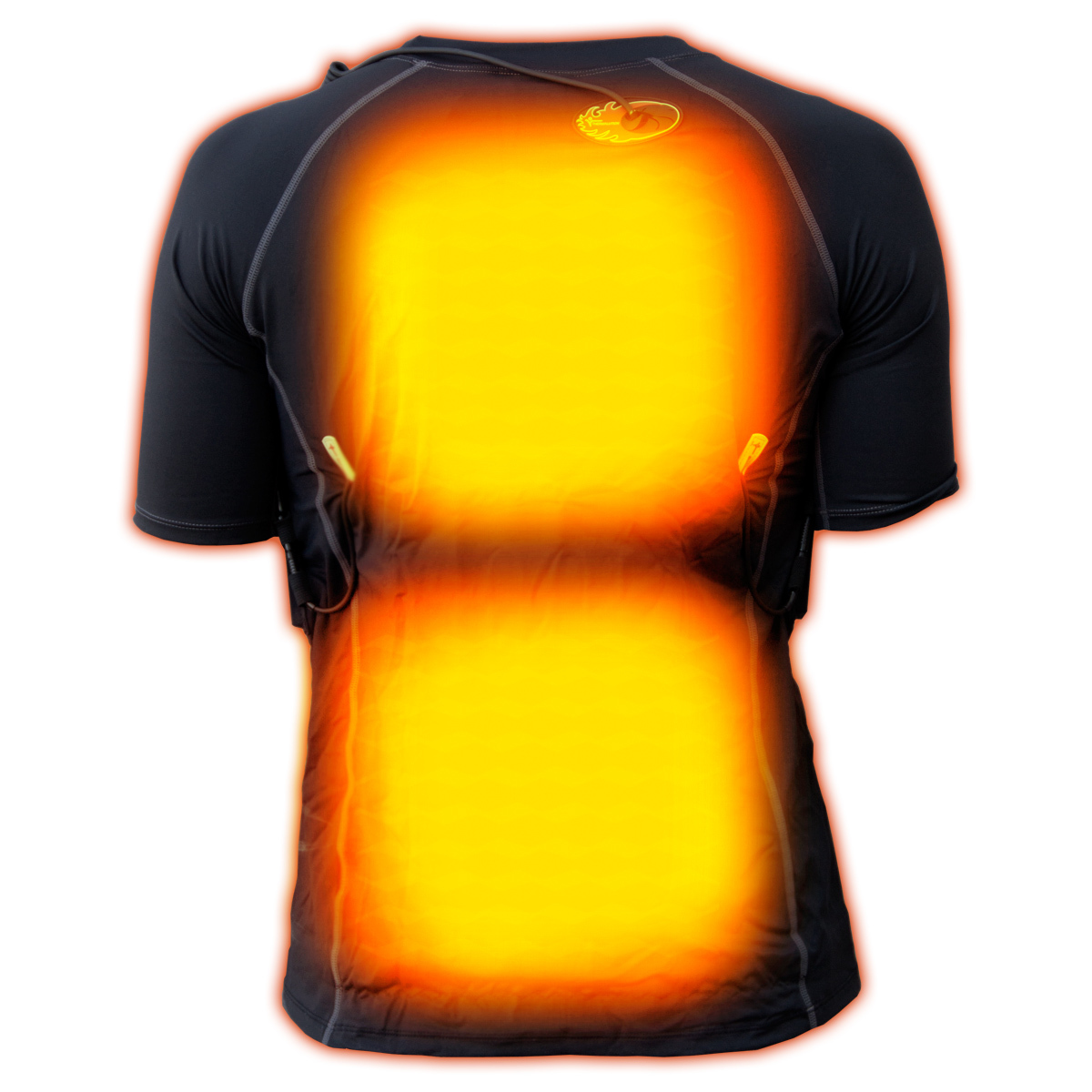 Thermalution Heated Undersuit -70M (Shortsleeve)