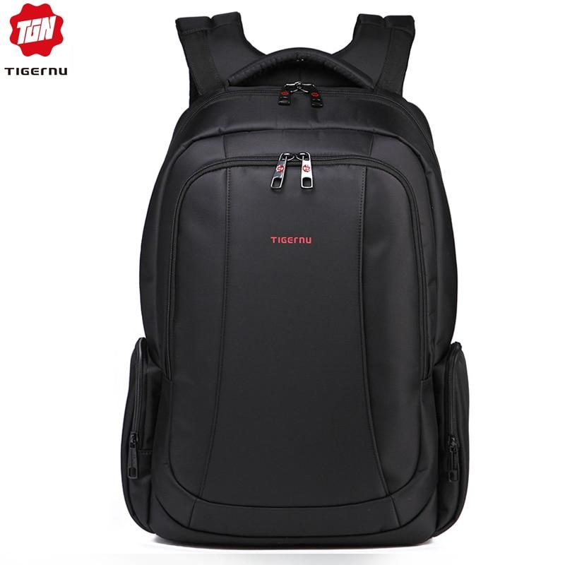 Tigernu 14 15.6 inch Mini Anti theft Laptop Backpack ...