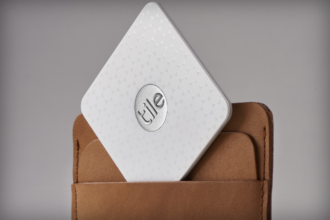 Tile launches the Slim, a tracker that can actually fit in ...
