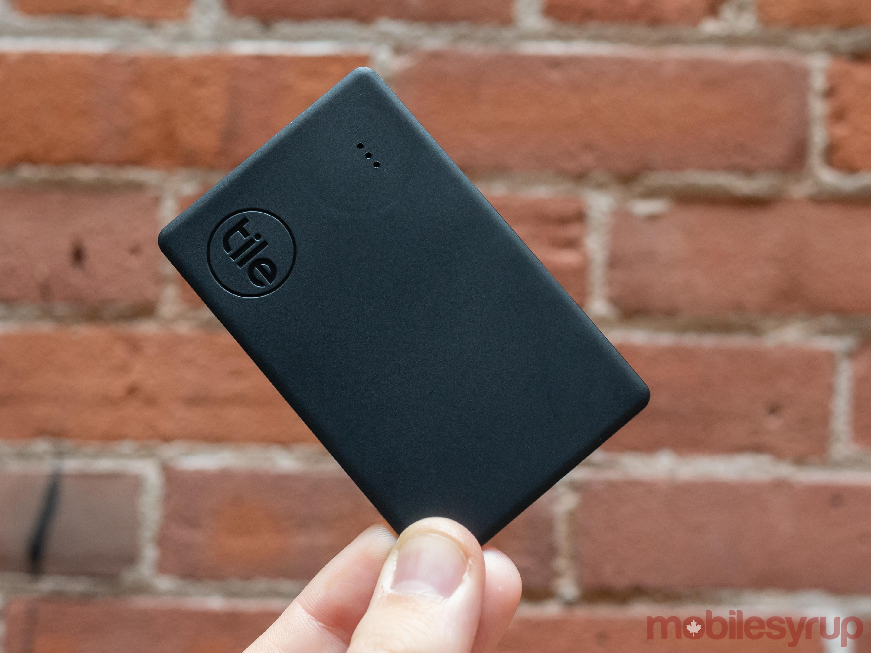 Tile reveals new Bluetooth trackers, including Sticker ...