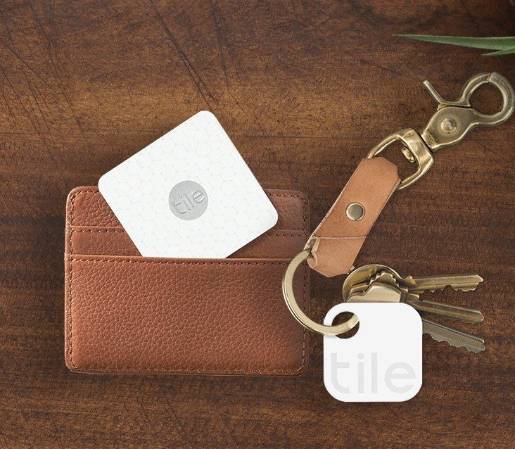 Tile Slim Tracker » Gadget Flow