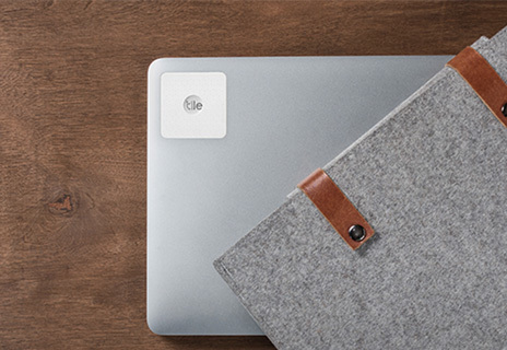 Tile's New Slim Lost-and-Found Tracker is as Thin as Two ...