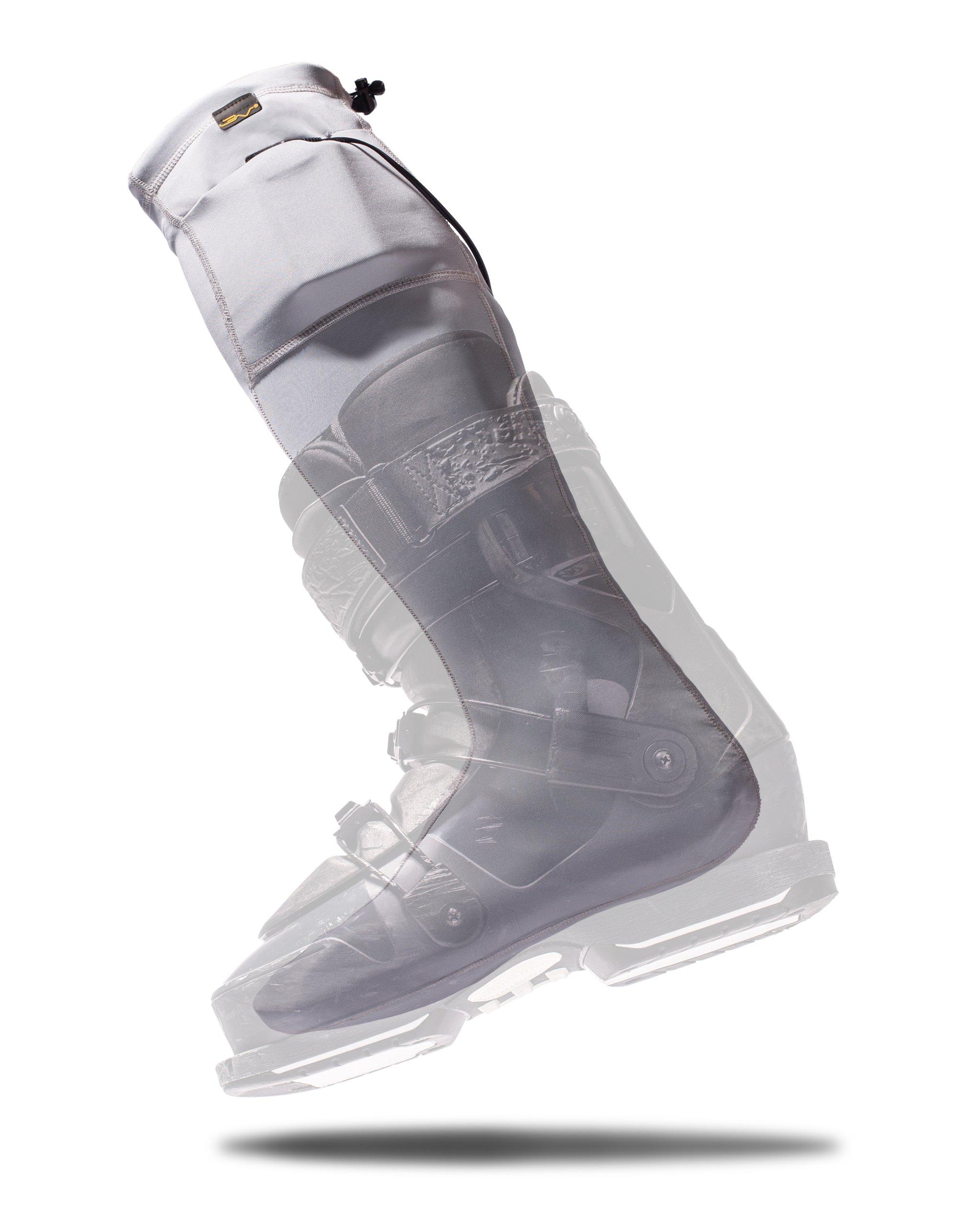 VOLT 3v Gray Heated Socks - Volt Heat