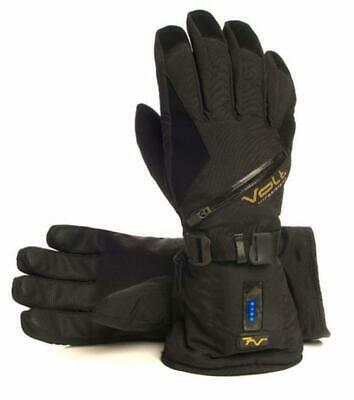 Volt Alpine X 7V Lightweight Heated Snow Gloves | eBay
