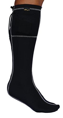 Volt Heated Socks, Black