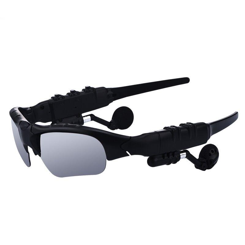 Wireless Bluetooth Headset Sport Bluetooth Sunglasses ...