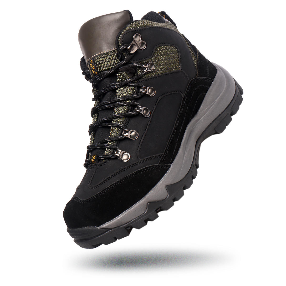 Women's Rechargeable Electric Heated Shoes for Hiker ...