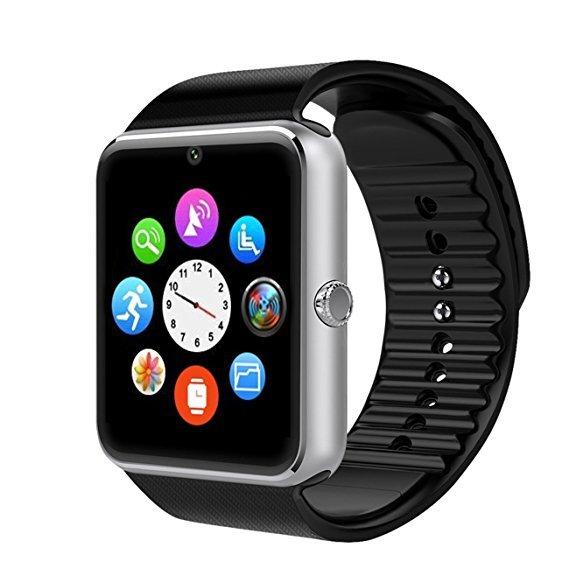 Yamay Bluetooth Smartwatch Smartwatch Test 2019