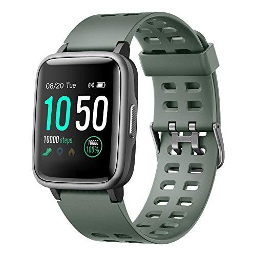 YAMAY Smart Watch (Green)