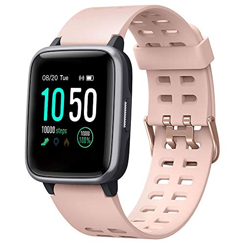 YAMAY Smart Watch (Pink)