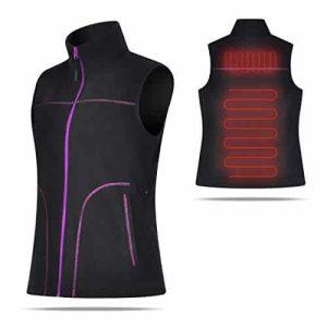 Lightweight Heated Vest 12